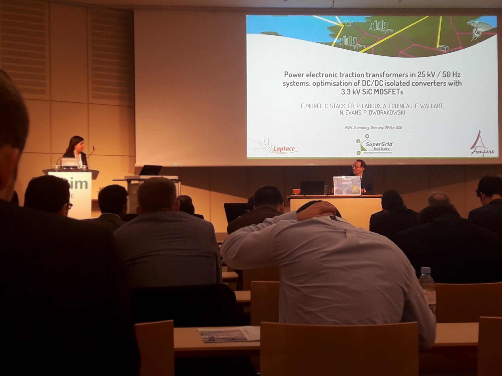 Oral_session_PCIM Europe_SuperGrid_Institute