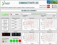 SuperGrid_Institute_DC_Conductivity