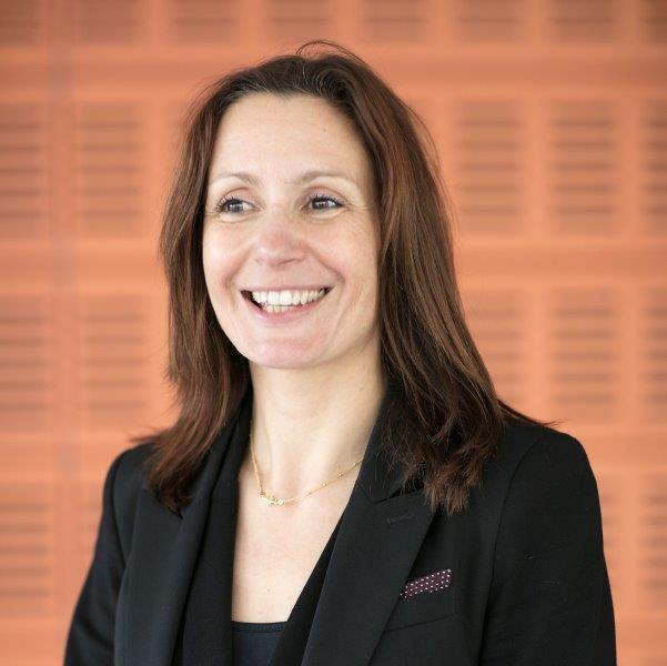 Carole Guillaumin