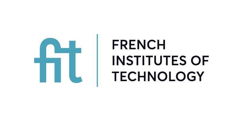 French Institutes of Technology logo
