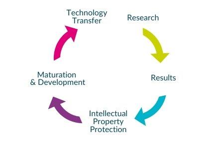 Innovation and technology transfer process
