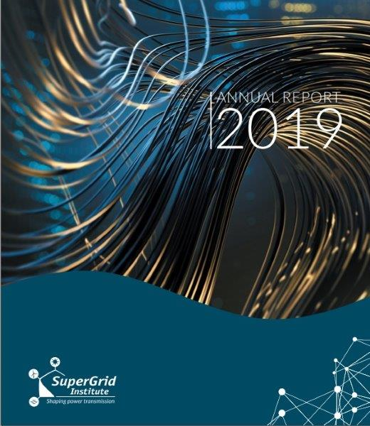SuperGrid Institute's first ever Annual Report