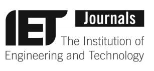 IET Journals
