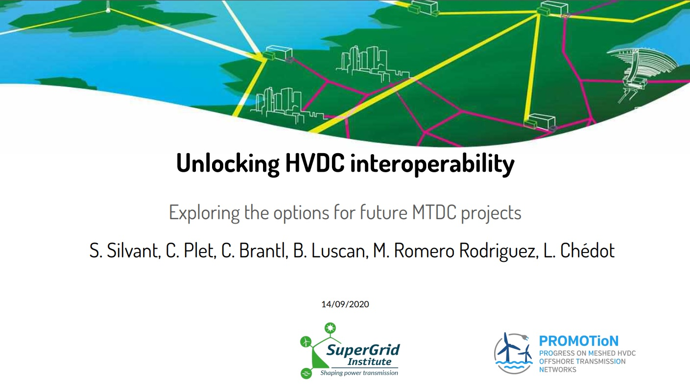 Unlocking HVDC interoperability_developing multi-vendor HVDC projects