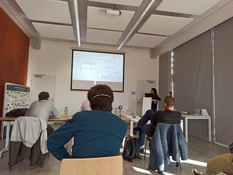 PhD Hadiseh Geramirad « EMC study of a 1.7 kV SiC MOSFET gate driver »
