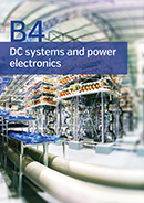CIGRE Technical Brochure 827 on DC-DC converters for HVDC grids