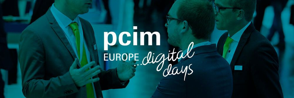 Seddik Bacha gives keynote address at PCIM Europe 2021 on