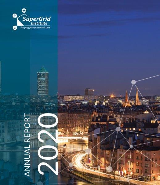 SuperGrid Institute is thrilled to share our latest annual report with you, which looks back at the challenges and achievements of this last year.