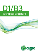 """Thanks to our recognised expertise in this field, we were involved in producing the CIGRE Technical Brochure 842 """"Dielectric testing of gas insulated HVDC systems""""."""