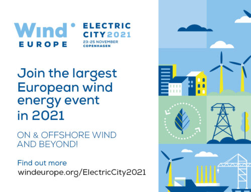 SuperGrid Institute is taking part in the WindEurope Electric City 2021 conference